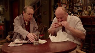 Louis CK - Horace and Pete - Abortion Scene