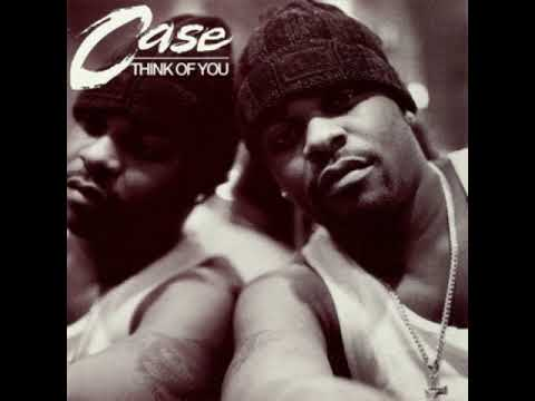 Case - Think Of You (Cherish Of You Remix)
