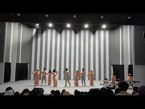 Vocal Group FH UI For UI Art War 2019 - Vocalexta