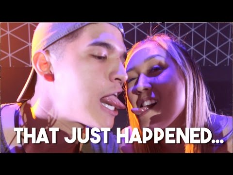 Youtube Fanfest Weirdest Moments (ft. Alex Wassabi, LaurDIY, Janina Vela)