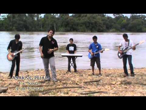 Asaangk Pejai - Lagu Dayak Tunjung Benuaq (KALTIM) Kutai Barat