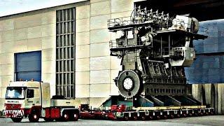 أقوى 10 محركات فى العالم .. !!