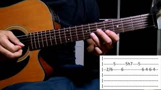 Baixar Volta por Baixo - Henrique e Juliano Aula Solo Violão (como tocar)