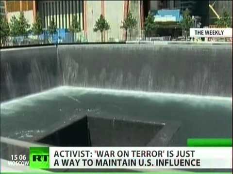 NWW World-News 11.09.2011 RECALLING 911