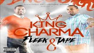 King Charma - Paper Boy