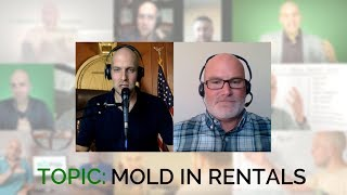 Mold Issues In Rentals | Attorney Advice #4