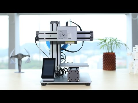 5 Affordable, Fast And High Resolution 3D Printers