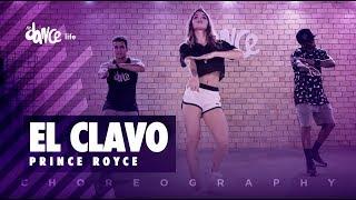 El Clavo - Prince Royce | FitDance Life (Coreografía) Dance Video