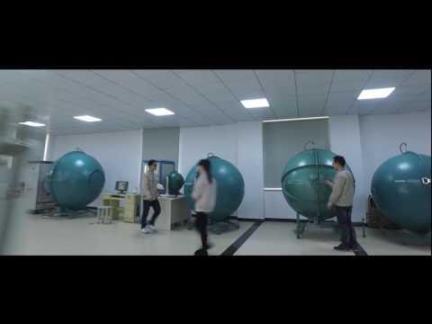 2017 CTORCH Liangliang Technology Business Video