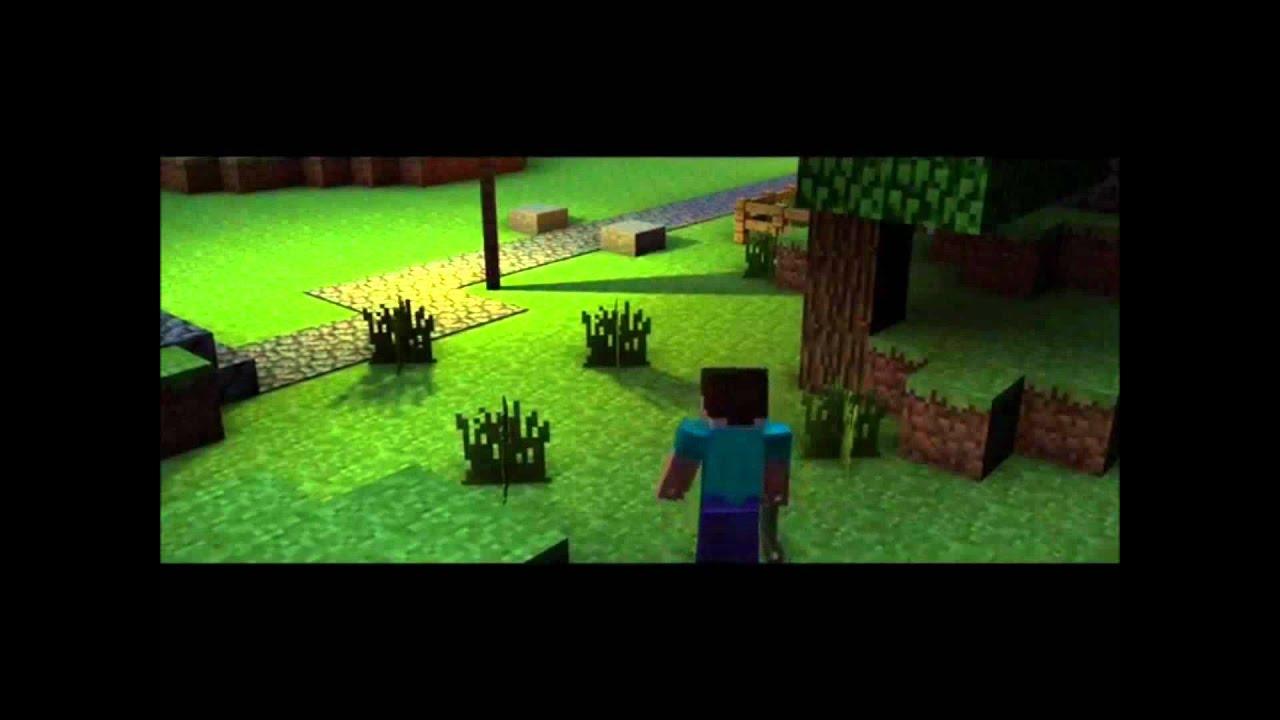 "Minecraft""Revenge""- Parodia di Ushers DJ Got Us Fallin in Love.mp4"