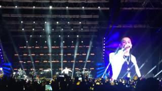 150710 BigBang Made Tour Mexico City- Bang Bang Bang