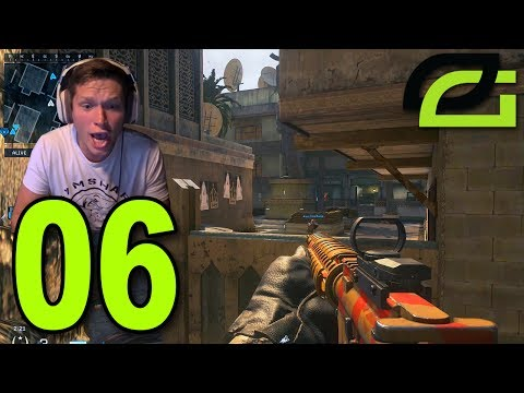 MWR vs Old Men of OpTic - Part 6 - WHAT A CRAZY ENDING
