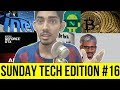 STE#16: INTEL with AMD😱, NVIDIA Ampere, No Bitcoins for INDIA, Mobile for mining Bitcoins!