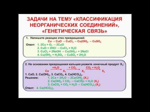 ХИМИЯ ВОДЫ 4 -