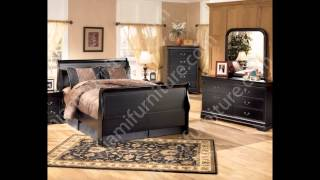 Ashley Furniture Bedroom Sets | Ashley Bedroom Furniture