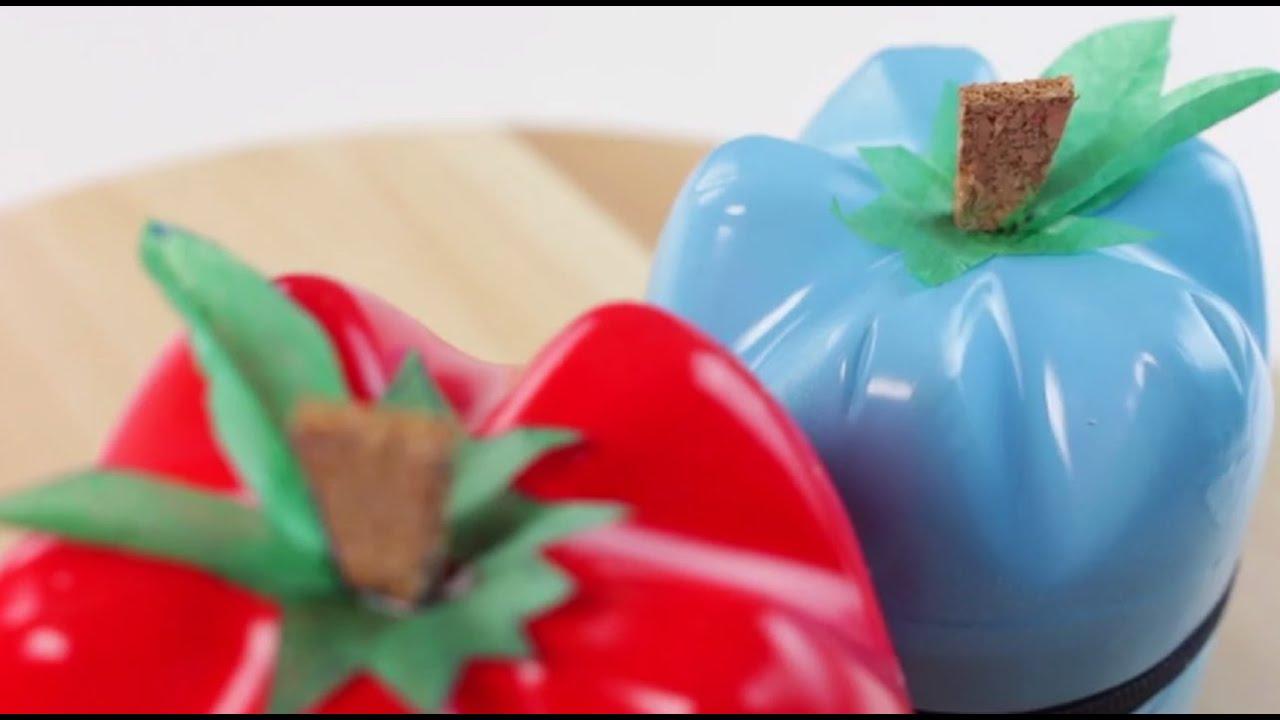 Como Hacer Manualidades Con Fruta