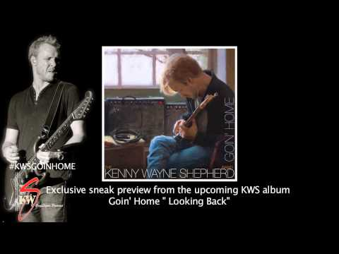 """KWSBand Goin' Home Preview - """"Looking Back"""" Thumbnail image"""