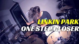 Linkin Park - One Step Closer | Matt McGuire Drum Cover