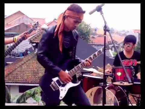 Musik Sunda Rock - Asep Lucky - Salam Kuring