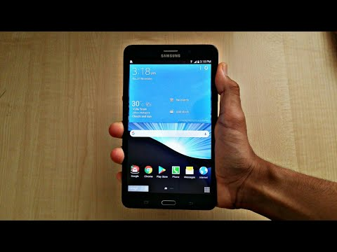 Samsung Galaxy Tab 4 Review In 2019