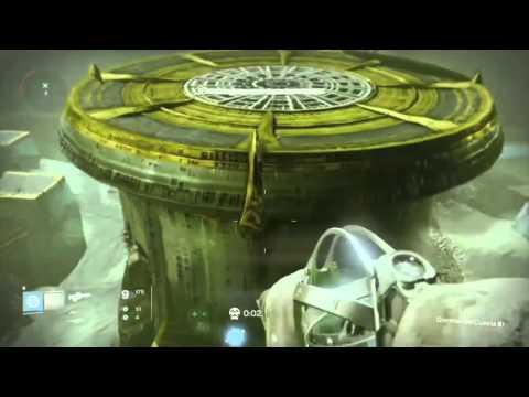 Oryx, Taken King, vs 3 Guardians