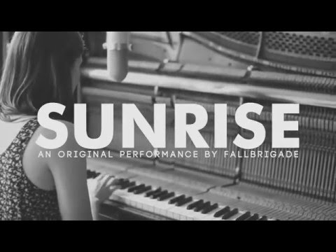 Fallbrigade // Sunrise // Live From the Manor House