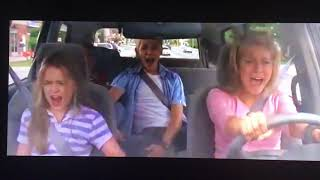 The pacifier fight and car chase full scene