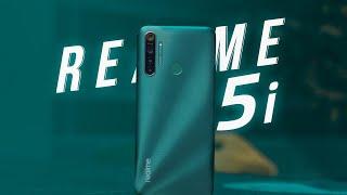 Realme 5i Full Review in Bangla | ATC