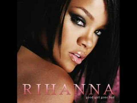 Rihanna (+) Cry (Bonus Track)