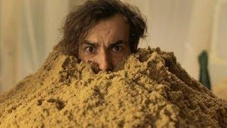 Фильм «Песочный человек» Смотреть русский трейлер