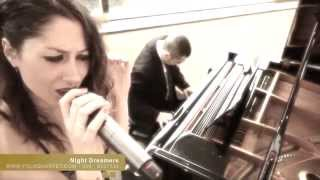 Piano Bar Matrimonio in Campania [Salerno,Napoli,Caserta,Sorrento,Ravello & Amalfi Coast ]