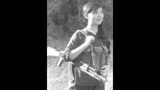 vuclip Long Hair Warriors: 30 Vintage Photographs of Badass Female Viet Cong Soldiers in the Vietnam War