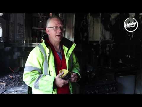 Sealand Fire Interview