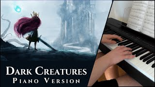 Child of Light - Battle Theme(Dark Creatures) [Piano]