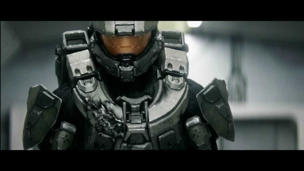 Halo 4 Story The Chief Returns And Awakens Once Again For The Second Time