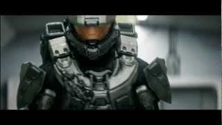 "Halo 4 Story ""The Chief Returns and Awakens once again for the Second Time"""