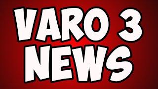 Minecraft VARO 3 NEWS #04 Farmday? + Gastkommentator!