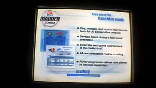 Game Review: Madden NFL 2003