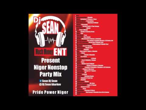 Niger Nonstop Party Mix 2016