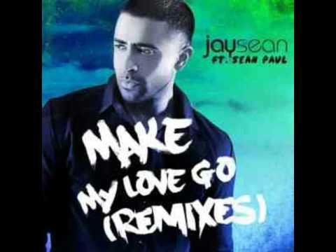 Jay Sean ft Sean Paul - Make My Love Go (Hitimpulse Radio Edit)
