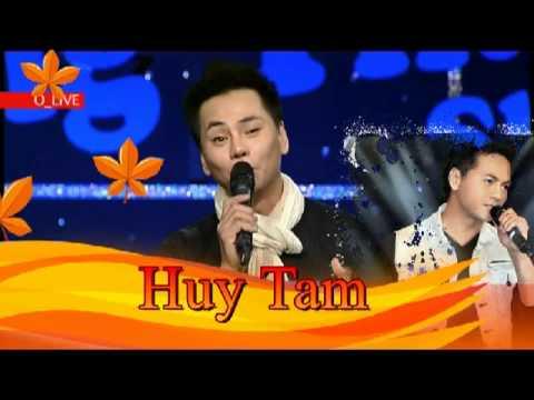 ao lua ha dong - ngo thuy mien - Huy Tam