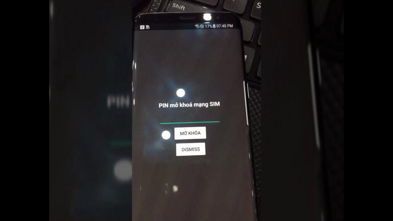 Điện thoại/Tablet - Unlock SIM Mở mạng bán code Samsung xách