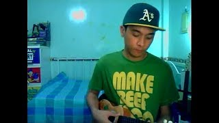 Chris Ramos - The Break Up Song(cover)