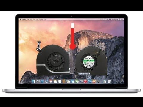 Macbook pro Overheating Fix 100% Working