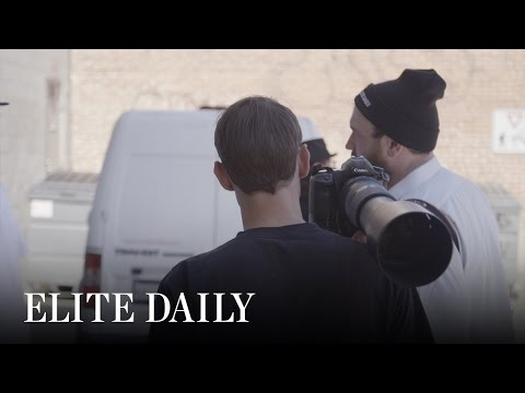Inside the Lives of Hollywood Paparazzi [INSIGHTS]