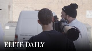 Inside the Lives of Hollywood Paparazzi [Insights] | Elite Daily