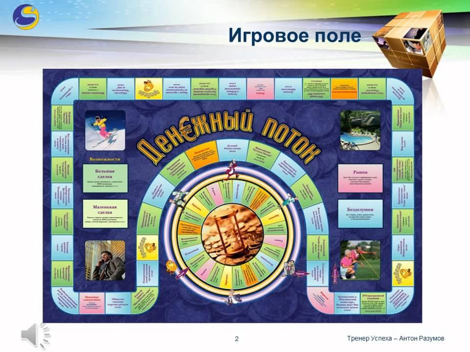 Cashflow игра скачать бесплатно на русском