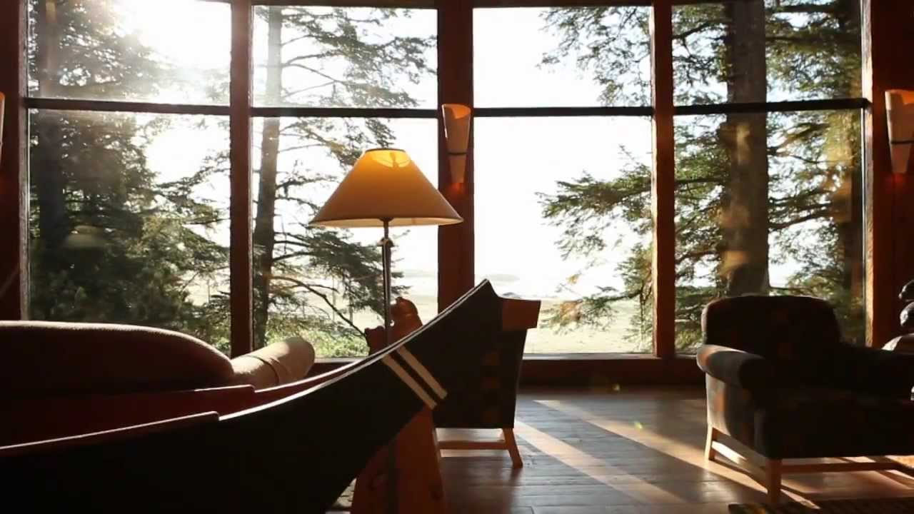 The pointe restaurant wickaninnish inn tofino canada - World S Top Hotels Wickaninnish Inn Tofino British Columbia Canada Youtube