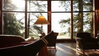 World's Top Hotels: Wickaninnish Inn Tofino, British Columbia, Canada