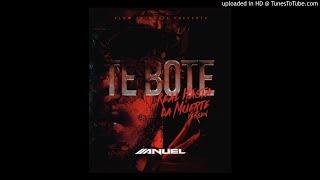 Te Bote (Real Hasta La Muerte Remix) - Nio Garcia Ft. Casper Magico, Darell y Anuel AA